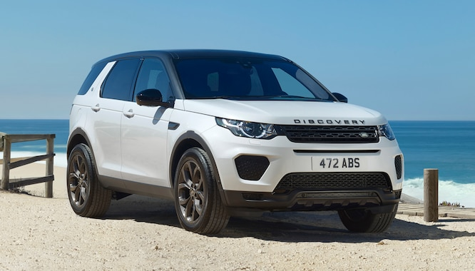Land Rover Discovery Lease >> Land Rover Specials Boston Norwood Brookline Land Rover