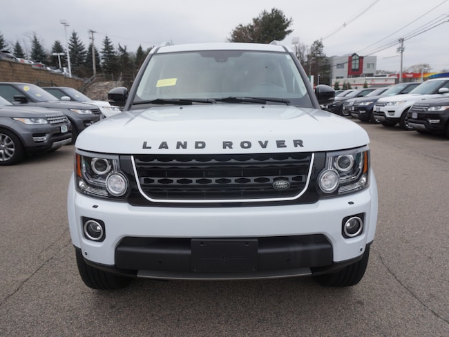 certified used 2016 land rover lr4 for sale boston norwood ma vin salak2v67ga828602. Black Bedroom Furniture Sets. Home Design Ideas