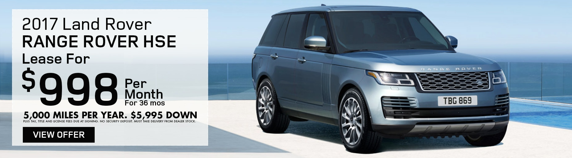 Boston Land Rover Dealer Serving Newton, Quincy, & Brookline -Land