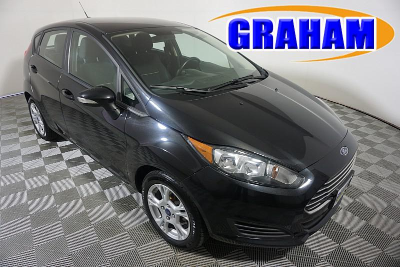 2014 Ford Fiesta SE Compact Car