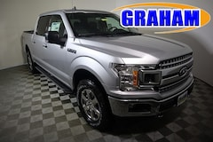 New 2019 Ford F-150 XLT Truck for sale in Mansfield, OH