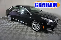 2018 Cadillac XTS Luxury Full-Size Car