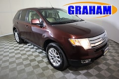 2009 Ford Edge SEL Crossover SUV