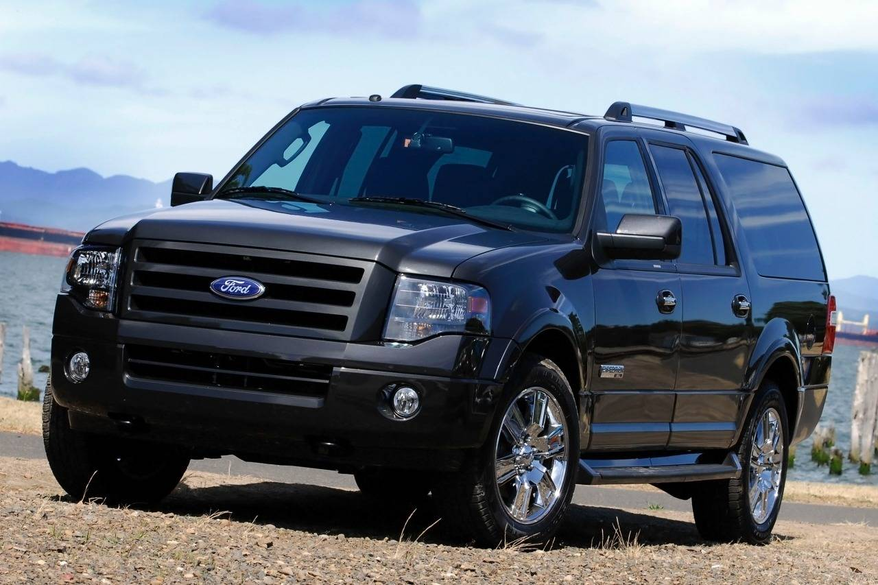 Best Prices On A Ford Expedition Grant Park Il The Ford Expedition