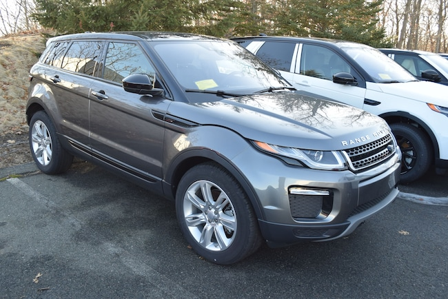 2018 Land Rover Range Rover Evoque SE Premium SUV