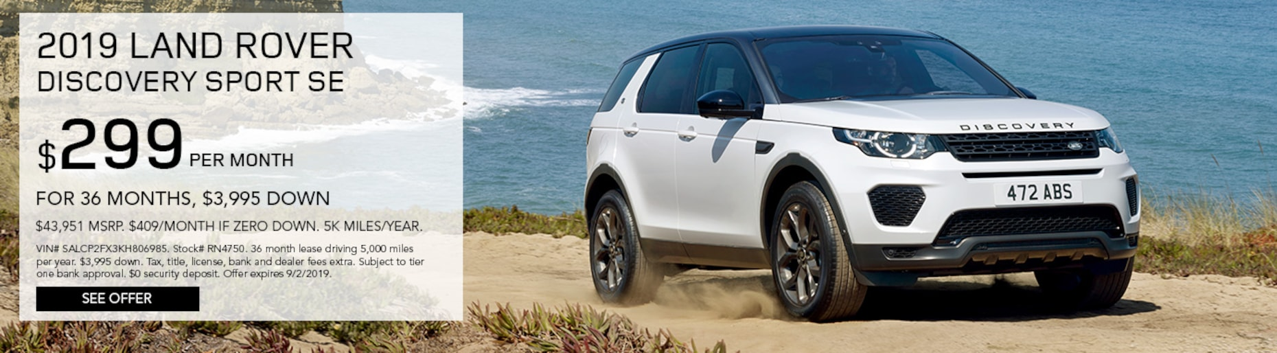 Range Rover Dealers In Ma >> Land Rover Peabody New Pre Owned Cars Peabody Ma