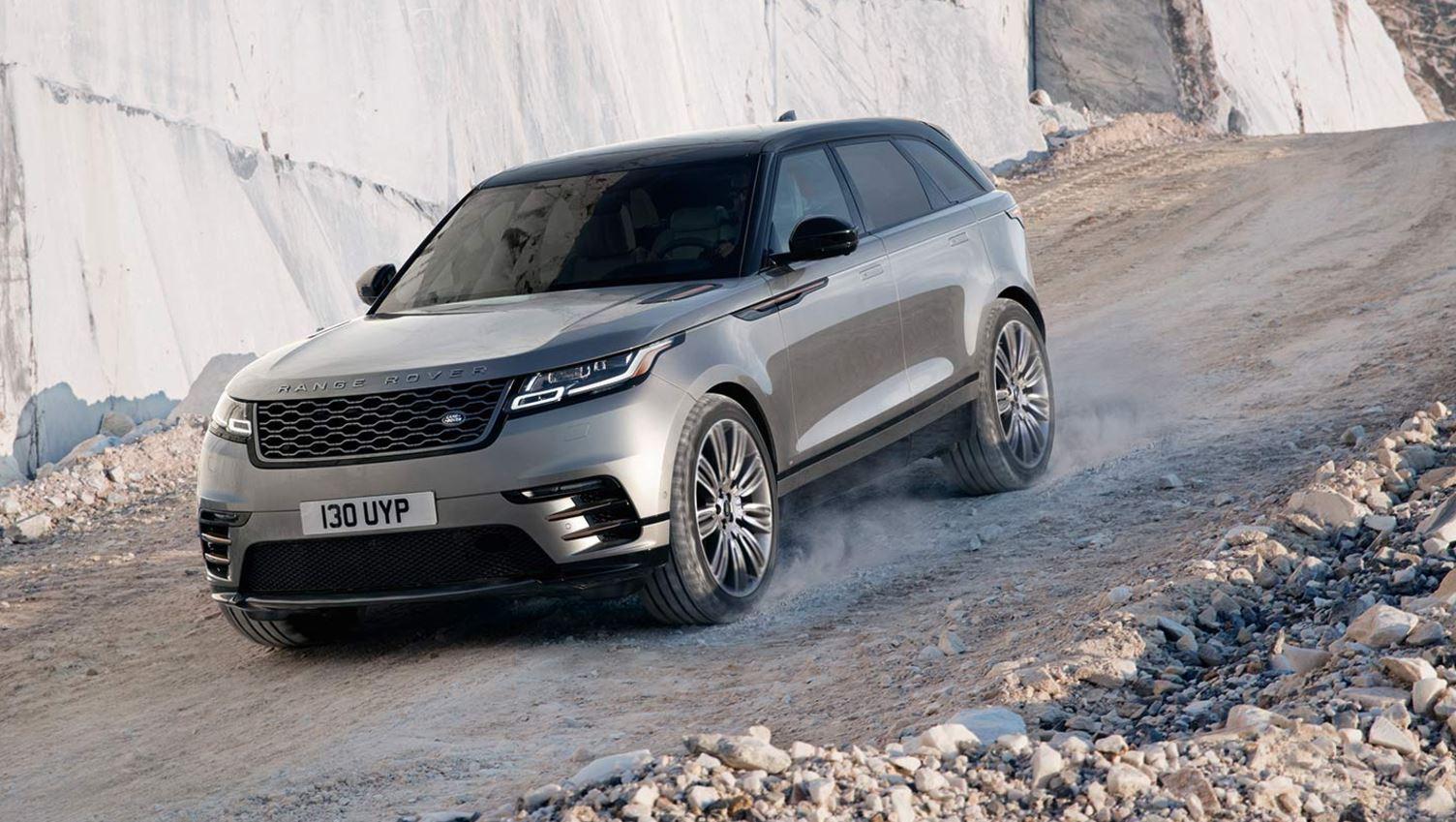 Range Rover Peabody >> 2018 Range Rover Velar vs 2019 INFINITI QX50