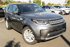 2017 Land Rover Discovery HSE Diesel SUV