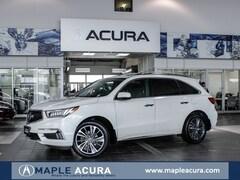 2017 Acura MDX Elite PKG, Front & Rear Sensors***SOLD*** SUV