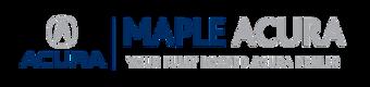 Maple Acura