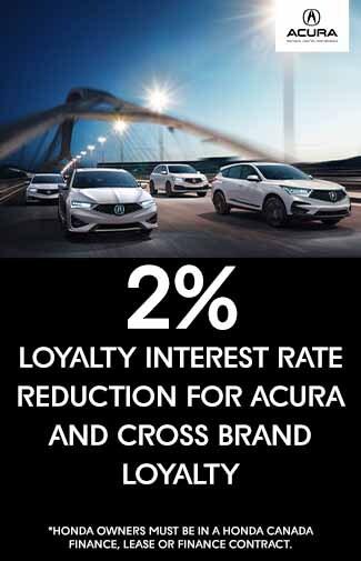 Loyalty Offer