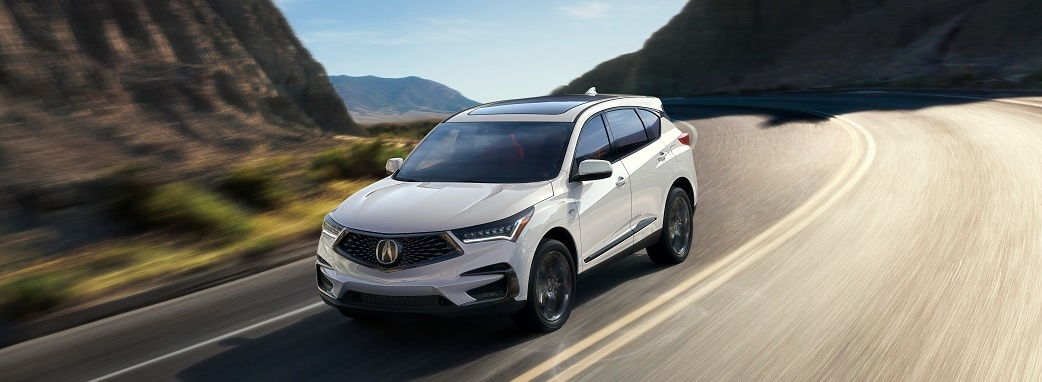 2020 Acura RDX in Maple, ON | Maple Acura