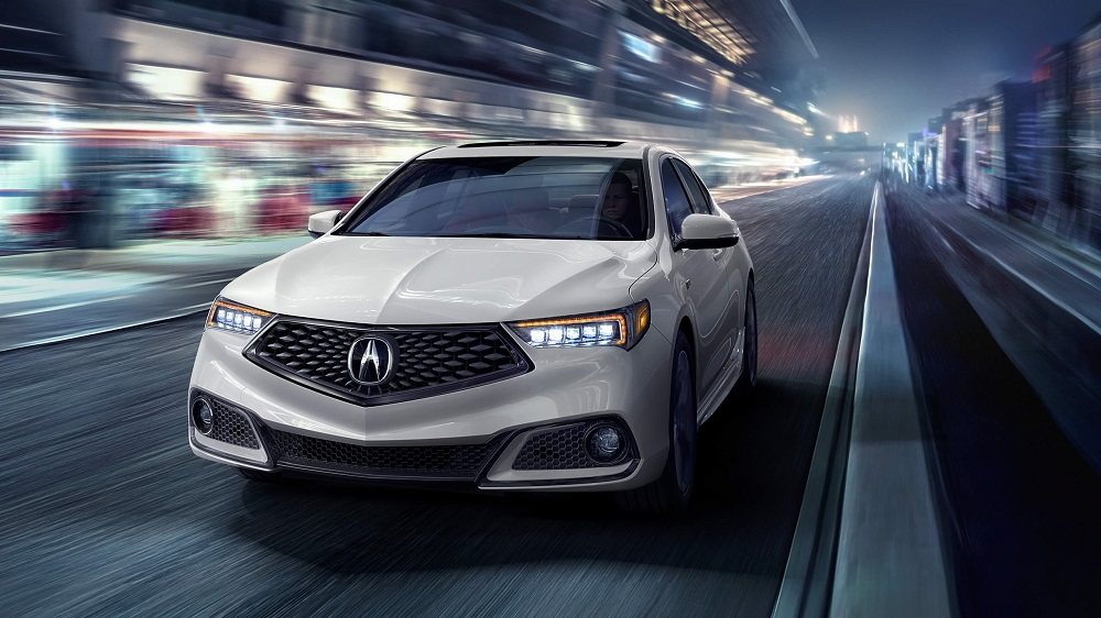 2020 Acura TLX | Maple Acura