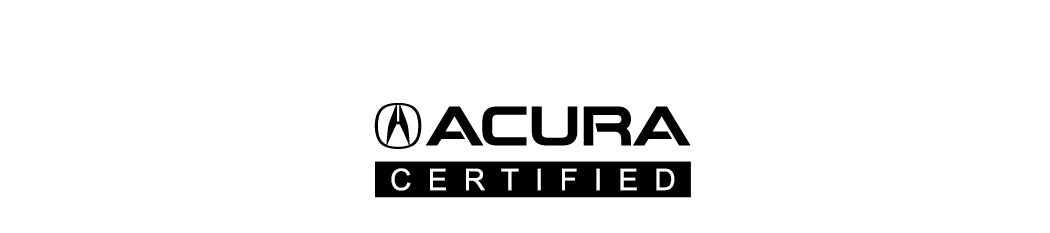 Certified Pre-Owned Acura Vehicles - Maple Acura