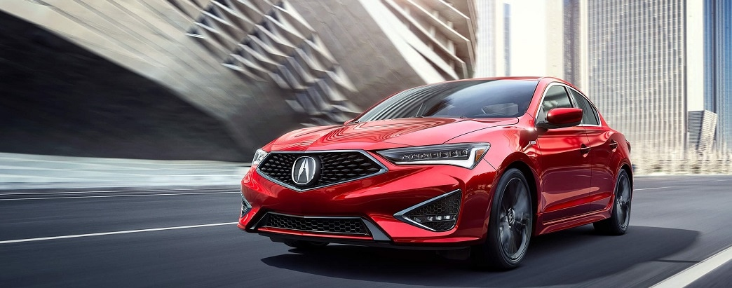 2020 Acura ILX in Maple, ON | Maple Acura