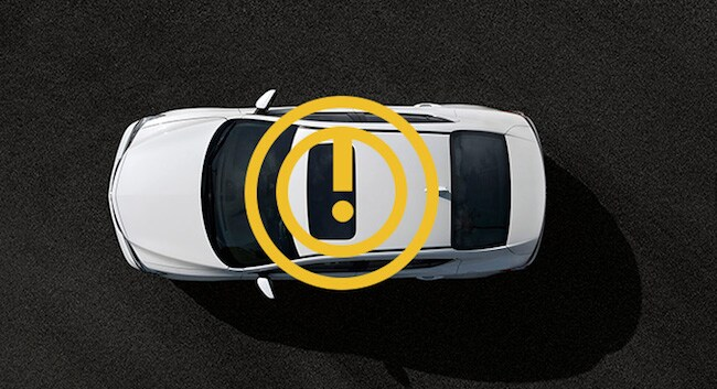 Collision Mitigation Braking System | Acurawatch
