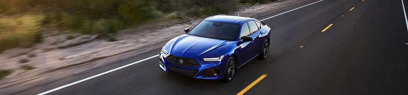 2021 Acura TLX | Maple Acura
