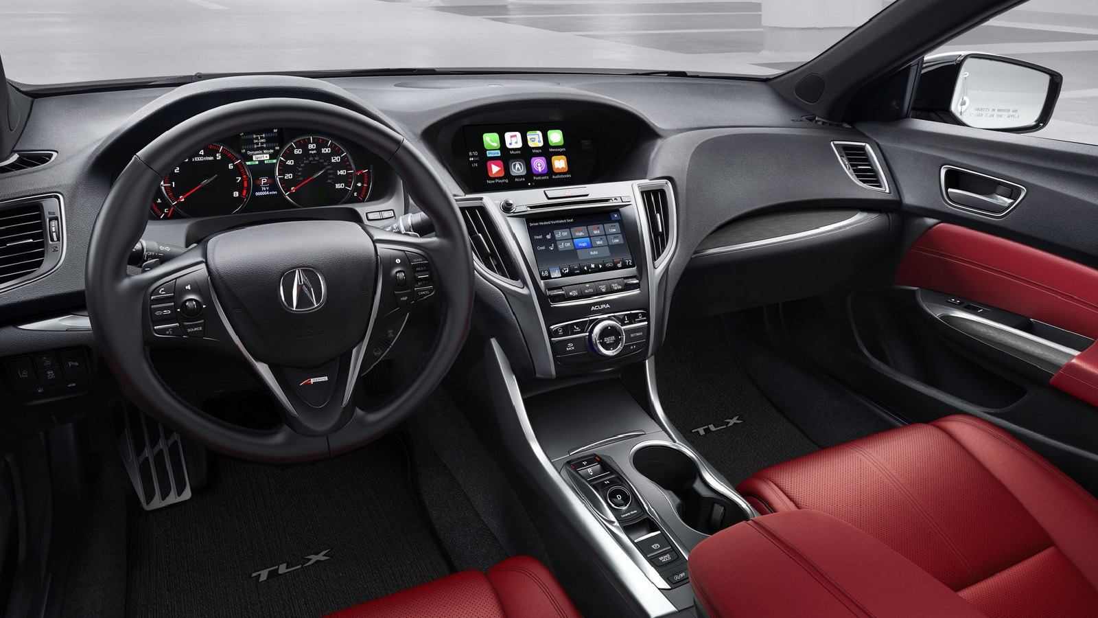 the 2018 acura tlx | maple acura - where luxury and reliability meet