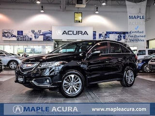 2017 Acura RDX Elite, Navi, ***SOLD*** SUV