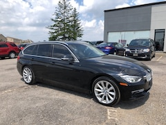 2014 BMW 3 Series 328d xDrive|Touring|NAV|LEATHER|MOONROOF Wagon