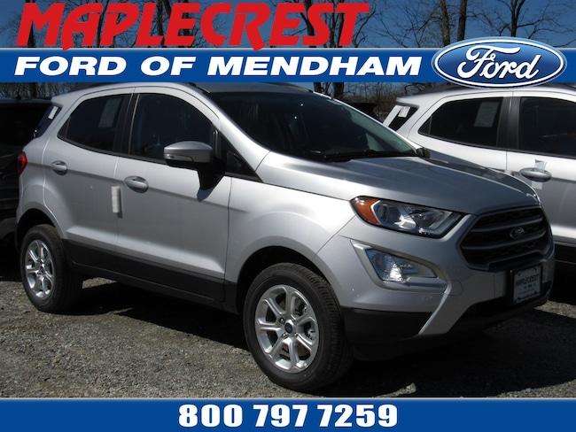 2019 Ford EcoSport SE SUV in