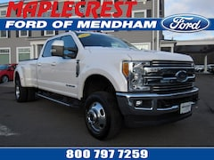 2017 Ford F-350SD Lariat Truck