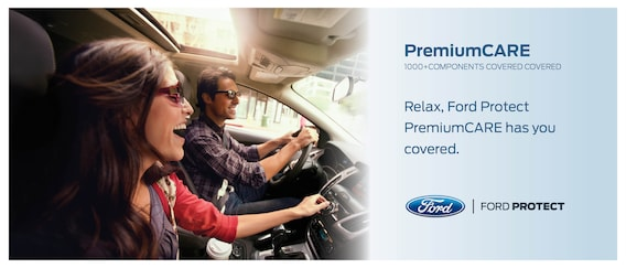 Ford Extended Warranty Premium Care >> Premiumcare Protection Plan Maplecrest Ford