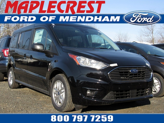 2019 Ford Transit Connect XLT Wagon Passenger Wagon LWB in