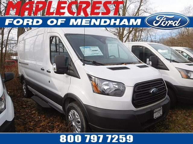2017 Ford Transit-150 Van Medium Roof Cargo Van
