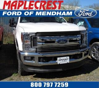 2019 Ford F-250 XLT Truck Crew Cab