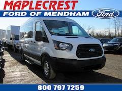 2019 Ford Transit-350 XL Wagon Medium Roof Passenger Van 1FBAX2CMXKKA27387