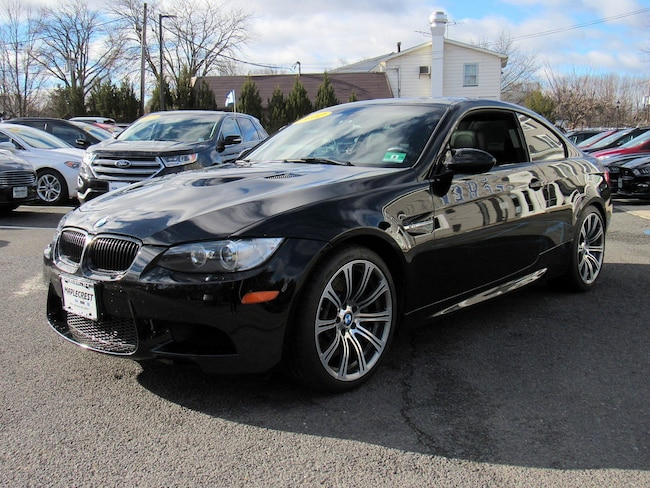 Used 2012 Bmw M3 For Sale Mendham Nj Stock 18f409a