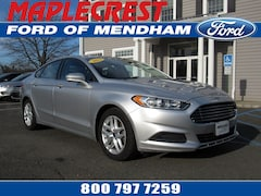 2013 Ford Fusion SE Sedan 3FA6P0HR0DR354749