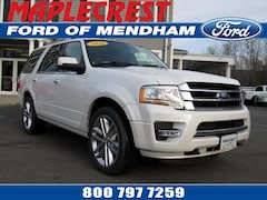 2016 Ford Expedition Limited SUV 1FMJU2AT2GEF37281