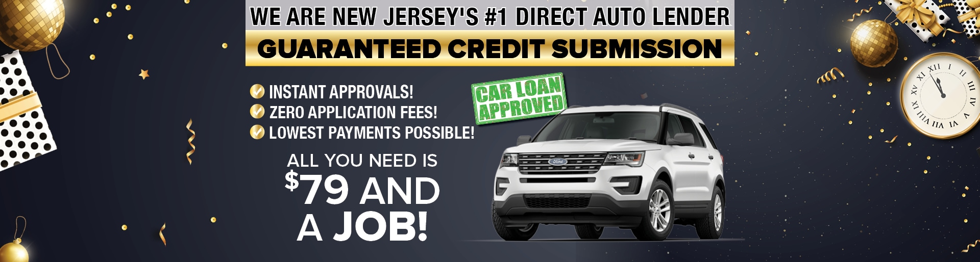 Maplecrest Ford Lincoln Ford Lincoln Dealership In Vauxhall Nj