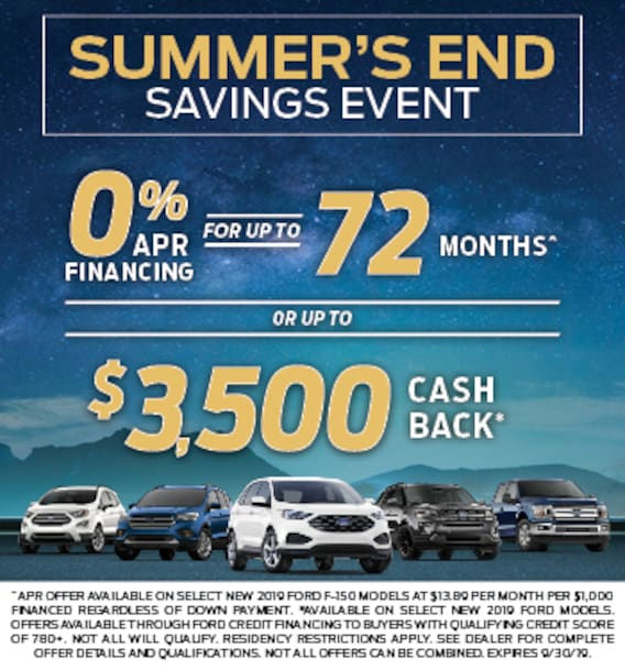 Maplecrest Ford Lincoln | Ford, Lincoln Dealership in
