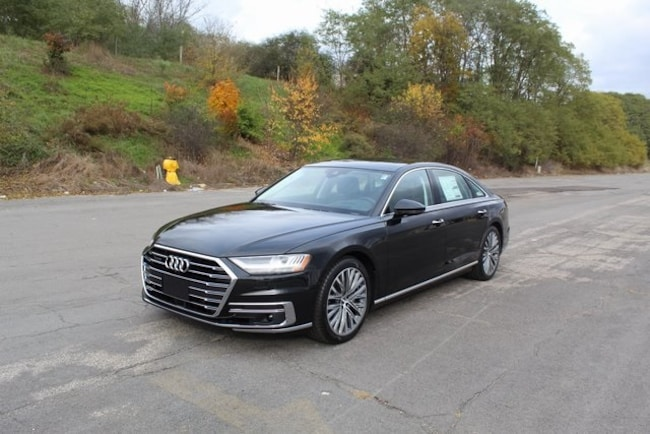 New 2019 Audi A8 For Sale In Kalamazoo Mi Au19003
