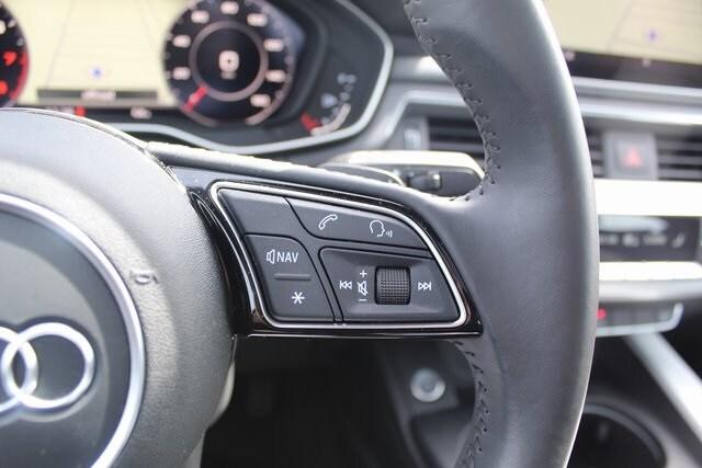 Used 2017 Audi A4 For Sale at Audi Kalamazoo | VIN: WAUENAF48HN002615