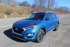 2019 Hyundai Tucson Sport SUV