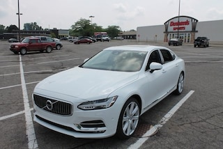 New 2018 Volvo S90 T6 AWD Inscription Sedan in Kalamazoo, MI