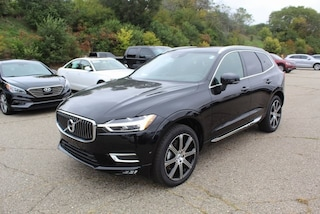New 2019 Volvo XC60 T5 Inscription SUV in Kalamazoo, MI