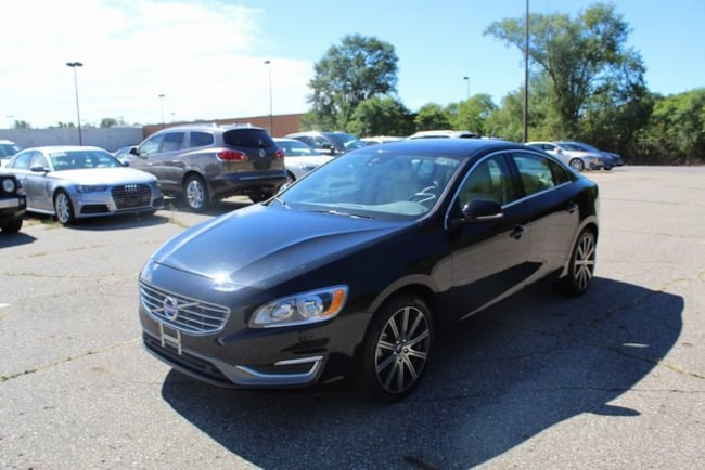 used 2018 Volvo S60 T5 Inscription Sedan in kalamazoo mi
