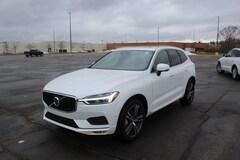 New 2019 Volvo XC60 T5 Momentum SUV LYV102RK9KB298574 in Kalamazoo, MI