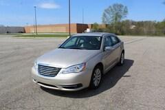2014 Chrysler 200 Limited Sedan