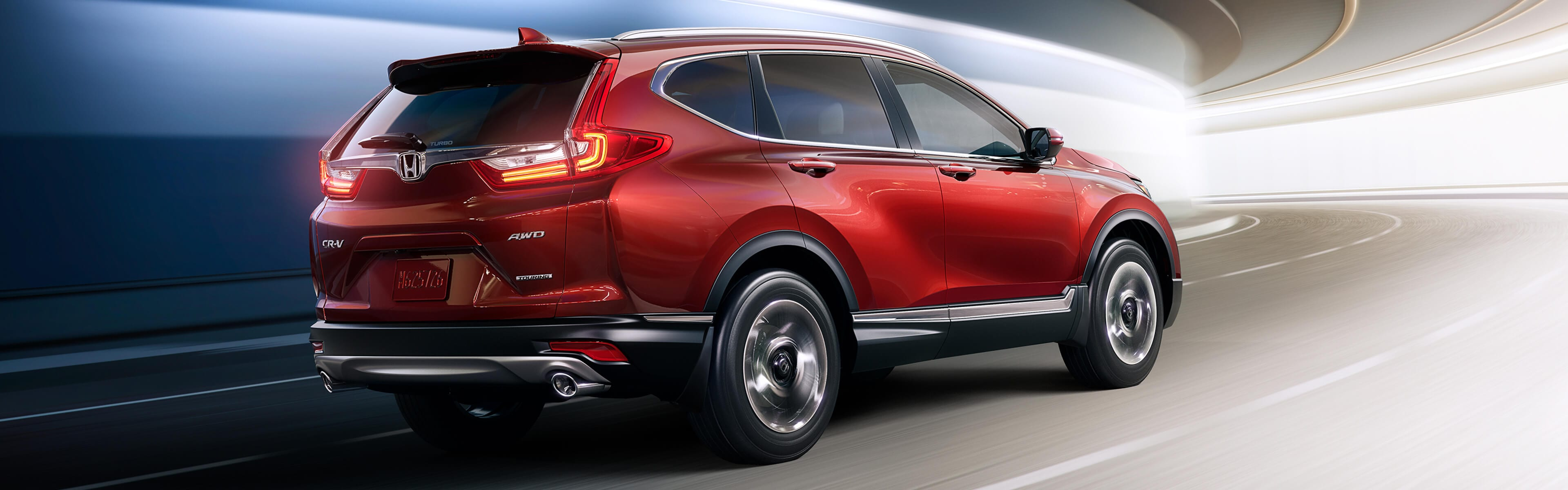 2019 New Honda CR-V | Maple Honda