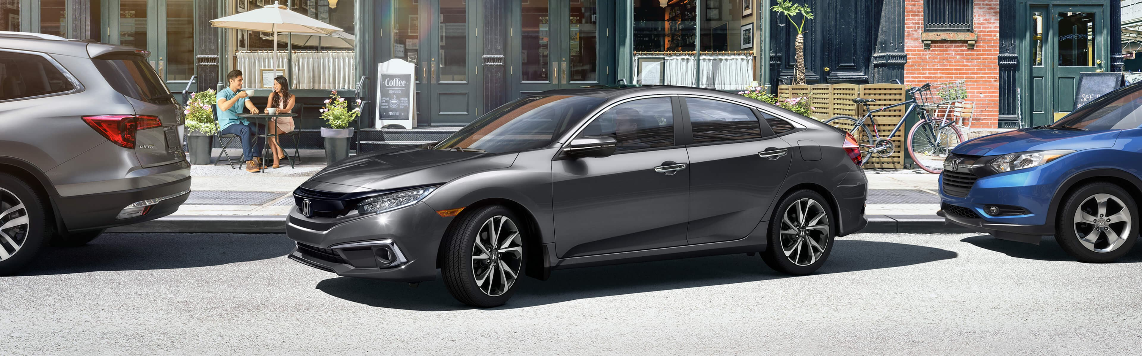 2019 Honda Civic | Maple Honda