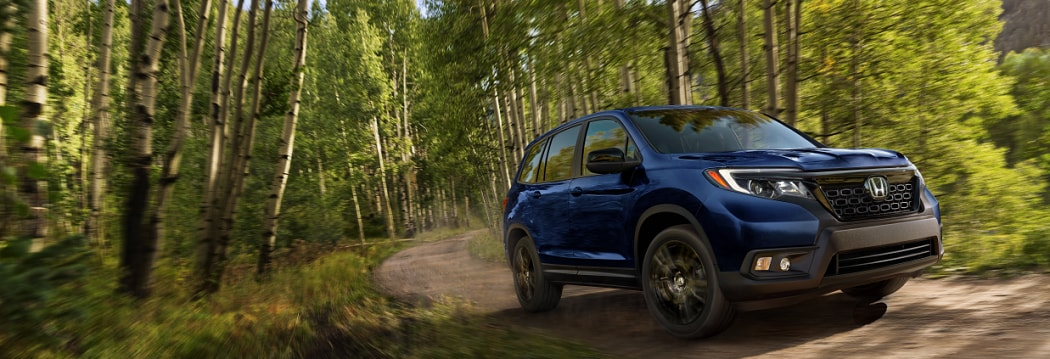 Honda Passport | Maple Honda