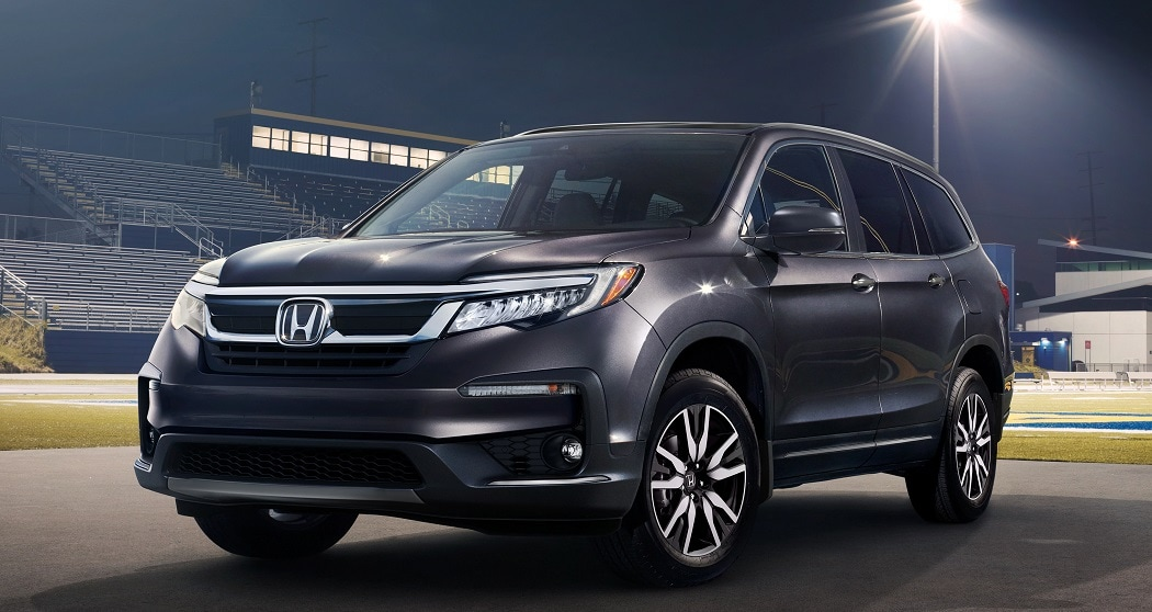 2021 Honda Pilot Vaughan ON