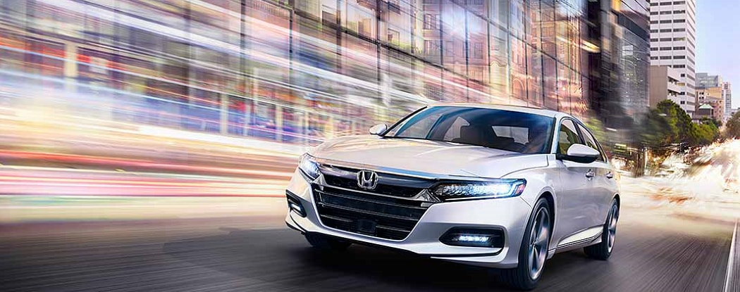2019 Honda Accord | Maple Honda