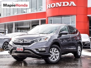 2016 Honda CR-V EX-L| Leather, Backup Cam, All-Wheel Drive! SUV